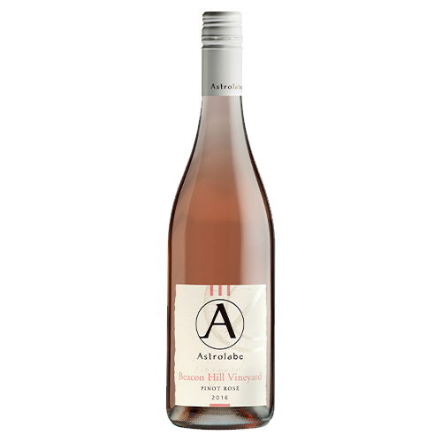 ASTROLABE BEACON HILL - PINOT ROSE