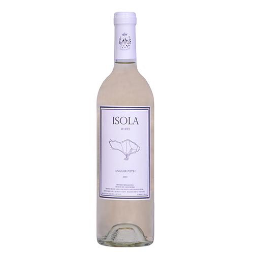 ISOLA - WHITE WINE